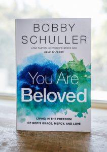 NEW BOOK FROM PASTOR BOBBY SCHULLER