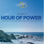Hour of Power Coffee Table book